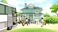 S6E22.193 People Getting Off the Bus