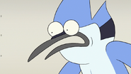 S8E17.043 Mordecai Shocked to See the Changes