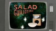 S7E09.025 Salad Guillotine