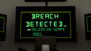 S7E26.162 Breach Detected - Releasing Guard Dogs