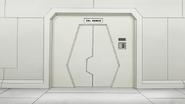 S8E03.020 Col. Rawls Office Door