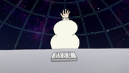 S8E01.246 Skips' Arms Reaching for the Moon Door Button