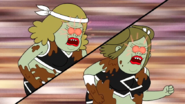 S5E36.155 Starla and Peggy's Glowing Red Eyes
