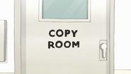 S7E29.096 Copy Room Door