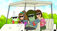 Mm hfg sunglasses