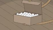 S5E11.184 A Box of Ping Pong Balls