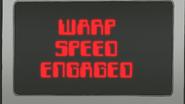 S8E15.276 Warp Speed Engaged