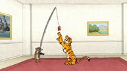 S7E26.129 Rigby Playing With Maellard's Tiger 01