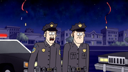 S4E36.252 Police Officers