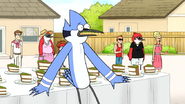 S6E20.146 Mordecai is Shocked that Frank Chose Him