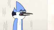 S3E34.068 Mordecai Mentions Their Thumbs will be Broken
