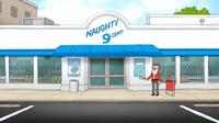S6E09.040 Naughty 9 Cent!