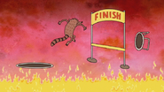 S7E24.237 Rigby Jumping to the Finish