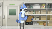S8E17.007 Mordecai Doesn't Know