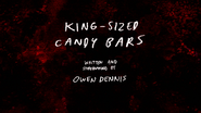 S8E19 King-Sized Candy Bars Title Card