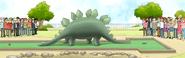 S6E03.159 Stegosaurus Hole
