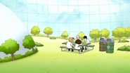 S7E35.018 The Scientists on Their Lunch Break