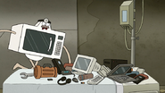 S8E25.049 Microwave Going to Move His Stuff