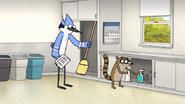 S7E26.204 The Duo Returning the Cleaning Supplies
