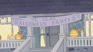 S7E09.006 Ye Olde Halloween Party