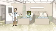 S7E08.102 Muscle Man and HFG in the Hospital Again