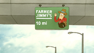 S5E12.123 10 Miles to Farmer Jimmy's Farm