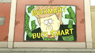 S5E12.179 Buck-Mart Advertisement