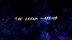 S8E07 The Dream Warrior Title Card