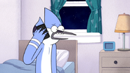 S6E01.062 Mordecai Talking to His Dad