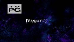 Prankless