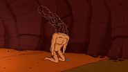 S6E03.238 Headless Demon Gopher Man