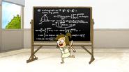 S5E25Eileen in Advanced Calculus