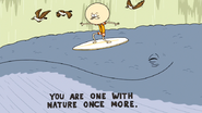 S5E29.121 You are one with nature once more