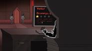 S8E07.270 Anti-Pops Writing a Yello Review