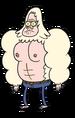 Skips character