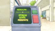 S4E25.027 Stress Level Moderate