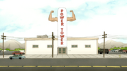 S5E11.001 Power Tower Gym