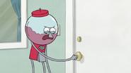 S8E03.133 Benson Can't Unlock His Door