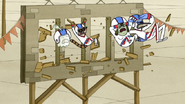 S5E13.092 Crashing Into Wooden Panels 1