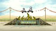 S5E13.114 Jumping the Alligators