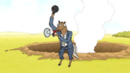 S6E21.120 Principal Party Horse Pulls Out a Detonator