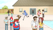 S6E20.128 Mordecai and Rigby Bailing