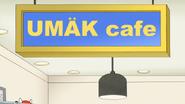 S8E16.092 UMÄK Cafe
