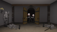 S8E19.195 Vampires Entering the Weapon Room