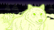 S4E32.088 The Ghost Wolves Don't Like That