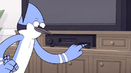 S6E01.200 Mordecai Plays the Tape