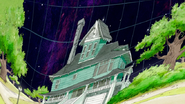 S8E19.453 The House Being Warped