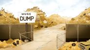 S4E27.117 Huge Dump