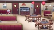 S7E15.002 Benson Dining Alone