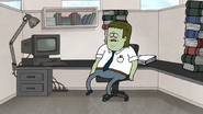 S7E25.085 Business Muscle Man